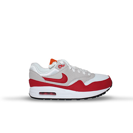 sports shoes edc35 0c3b5 NIKE AIR MAX 1 QS GS
