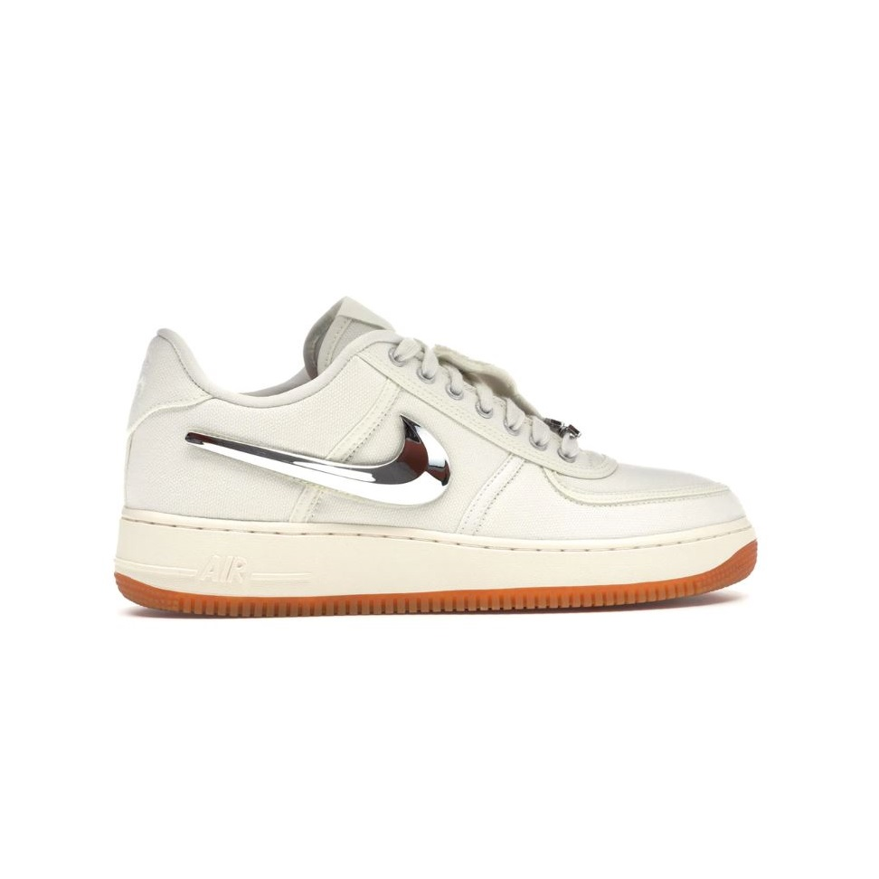 Air Force 1 Low Travis Scott Sail - 1 Last Pair 6119fde61